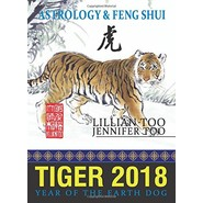 FORTUNE & FENG SHUI 2018 : TIGER