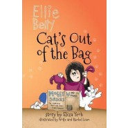 ELLIE BELLY 02 CATS OUT OF BAG