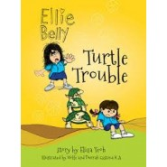 ELLIE BELLY 03 TURTLE TROUBLE