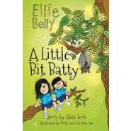 ELLIE BELLY 04 LITTLE BIT BATTY