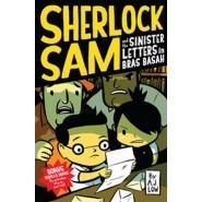 SHERLOCK SAM & THE SINISTER LETTERS