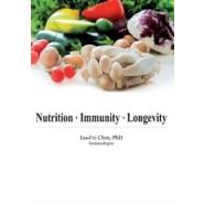 NUTRITION, IMMUNITY & LONGEVITY