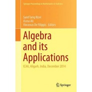 Algebra and its Applications :2016