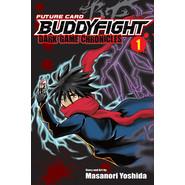 FUTURE CARD BUDDYFIGHT VOL 1