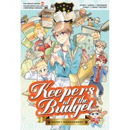 KEEPERS OF THE BUDGET: MONEY MANAGEMENT