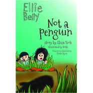 ELLIE BELLY 9: NOT A PENGUIN