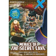 X-VENTURE TGAOA: MENACE OF SECRET CAVE