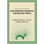 Contemporary Geometry and Related Topics :Proceedings of the Workshop