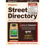 MM Street Directory