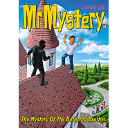 MMY 26: MYSTERY OF BOTHERED BROTHER