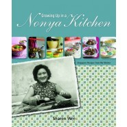 Growing Up in a Nonya Kitchen :Singapore Recipes from My Mother