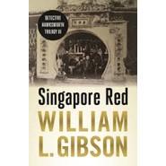 Singapore Red :2017