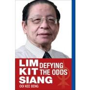 Lim Kit Siang :Defying the Odds