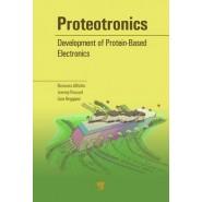 Proteotronics :Development of Protein-Based Electronics
