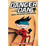 DANGER DAN #05: ULTIMATE UTAMA UPROAR
