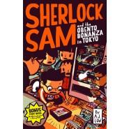 Sherlock Sam & the Obento Bonanza