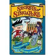 DANGER DAN SECRETS OF SINGAPORE