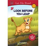 LMR: WORDS OF WISDOM-LOOK BEFORE YOU LEA