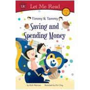 TIMMY AND TAMMY SAVING N SPENDING MONEY