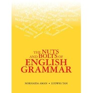 The Nuts and Bolts of English Grammar