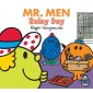 Mr. Men A Rainy Day