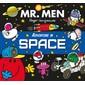 Mr Men Adventure in Space