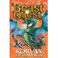 Beast Quest: Korvax the Sea Dragon :Series 19 Book 2