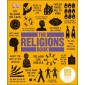 The Religions Book :Big Ideas Simply Explained