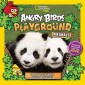 Angry Birds Playground: Animals :An Around-the-World Habitat Adventure