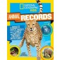 Animal Records :The Biggest, Fastest, Weirdest, Tiniest, Slowest, and Deadliest Creatures on the Planet