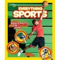 Everything Sports :All the Photos, Facts, and Fun to Make You Jump!