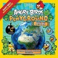 Angry Birds Playground: Atlas :A Global Geography Adventure