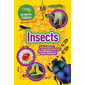 Ultimate Explorer Field Guide: Insects :Find Adventure! Go Outside! Have Fun! be a Backyard Insect Inspector!