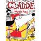 Claude: Claude Doodle Book