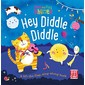 Peek and Play Rhymes: Hey Diddle Diddle :A baby sing-along board book with flaps to lift