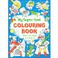 My Cool Book of Colouring