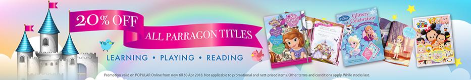 AQ Parragon Promotion 2018