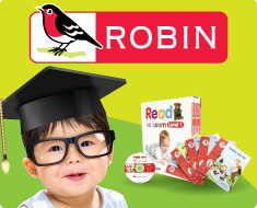 Robin Readers